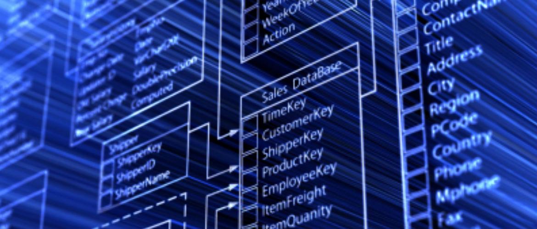 Database Slider